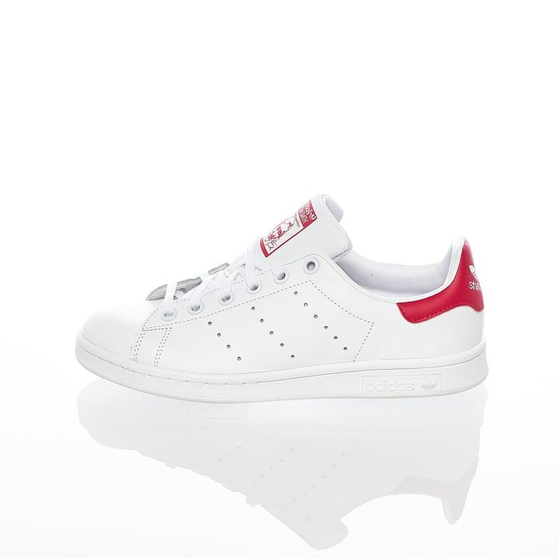 adidas originals stan smith blanc femme baskets adidas originals acheter pas cher chaussures. Black Bedroom Furniture Sets. Home Design Ideas