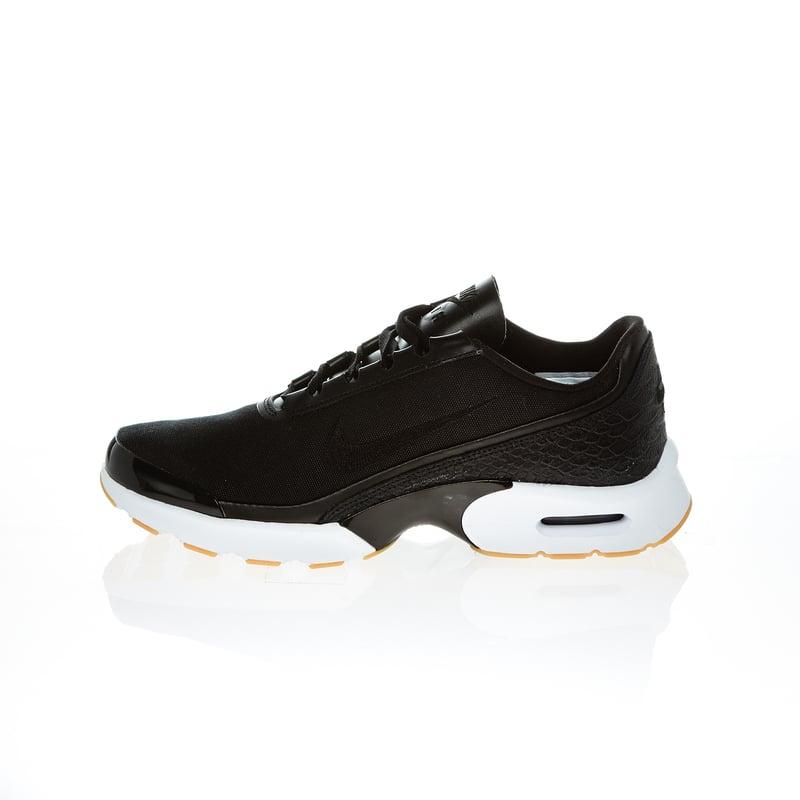 nike damen sneaker air max jewell se in schwarz 307179. Black Bedroom Furniture Sets. Home Design Ideas