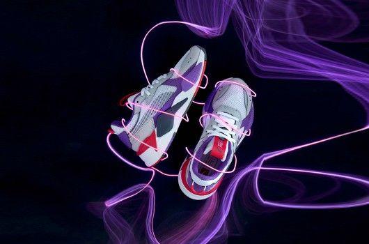 Die aktuellen Sneakertrends