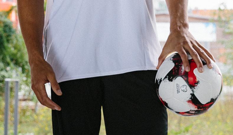 Sportaccessoires machen den Unterschied