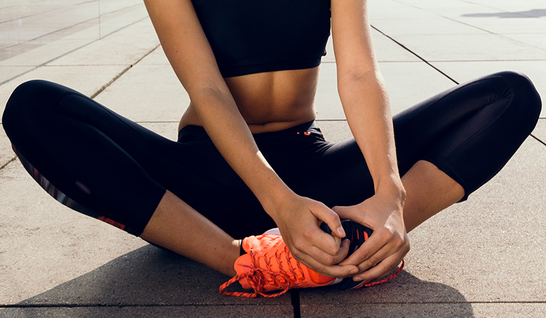 Sporthosen von Leggings bis Shorts