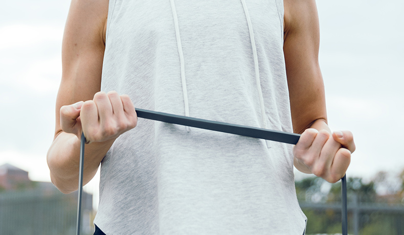 Sportaccessoires – Die perfekte Ergänzung für Dein Training