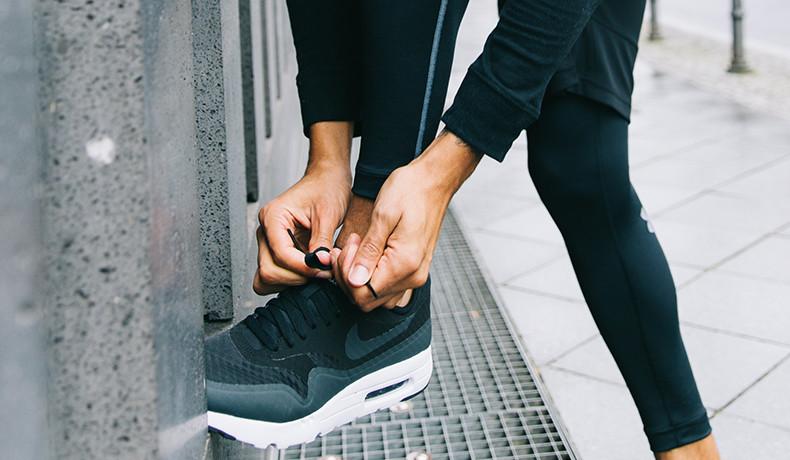 Chaussures de sport pour ton entraînement