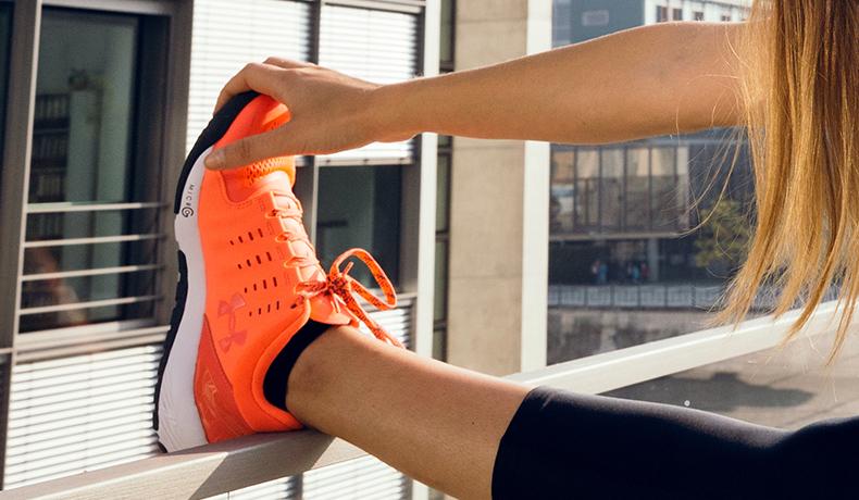 Les chaussures de sport adaptées à ton entraînement