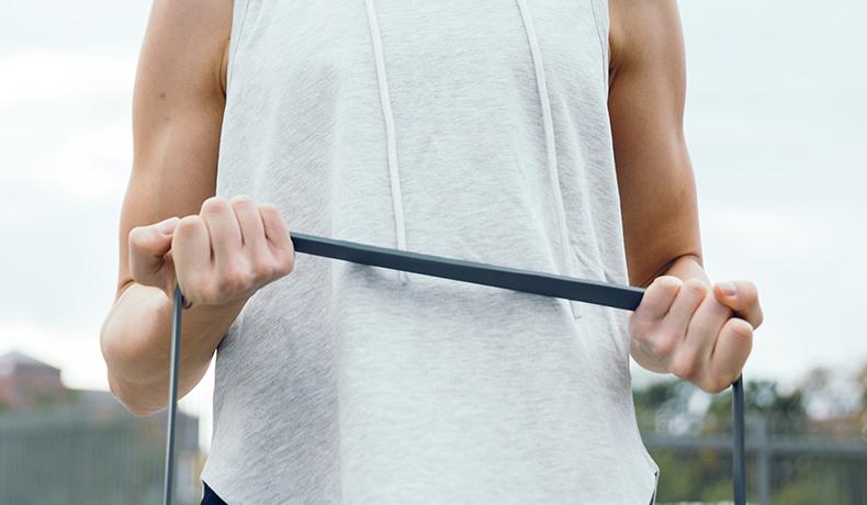 Sportstilbehør - Det perfekte supplement til din træning