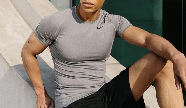 Luchtige en lichte sportshirts voor jouw workout