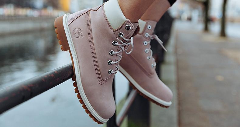 Une paire de boots pour rester toujours bien au chaud