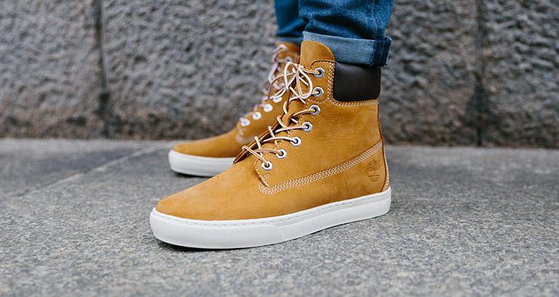 Des boots chaudes pour les jours froids