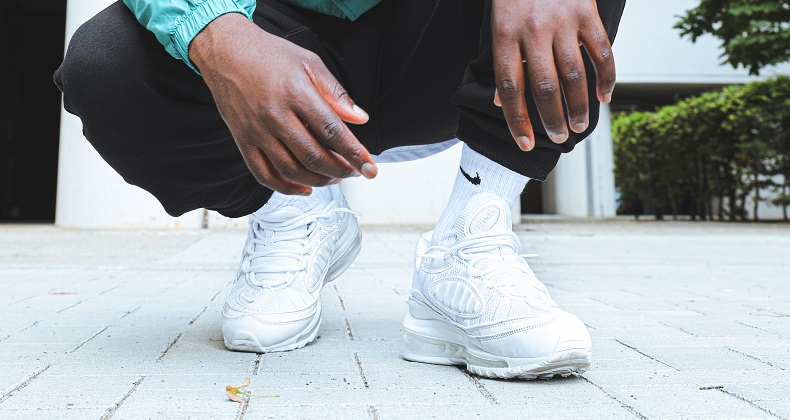 Heat on Feet - Unsere Sneaker Favorites