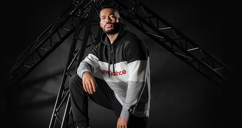 Sporttinen tyyli kohtaa streetwear-muodin