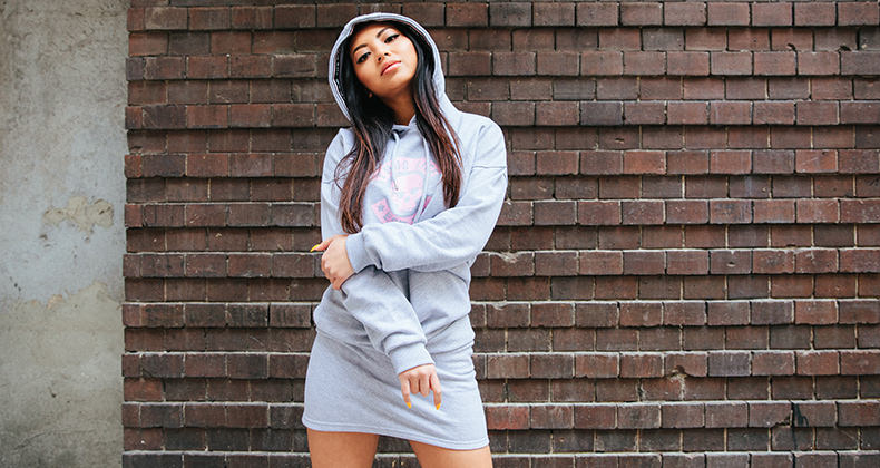 Hupparimekko on streetwear-muodin klassikko