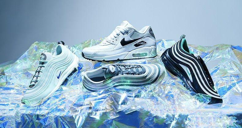 Got Air? Der Nike Air Max ist die Legende, die immer geht