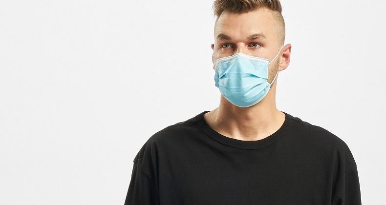 Kostenlose Masken jetzt in jedem Paket