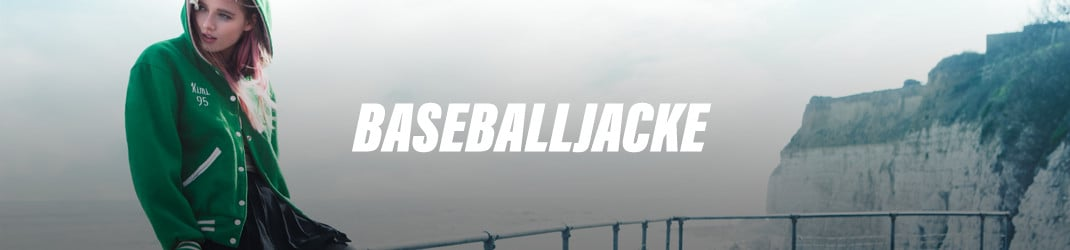 Coolness meets Tradition: Die Baseball Jacke