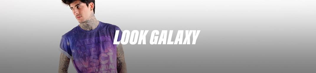 La mode galaxy : effet whaouh