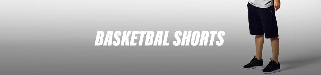 Basketball shorts: stijlvolle casual sportswear