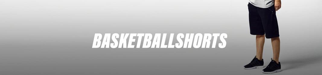 Basketball Shorts – lässige Sportswear mit Stil