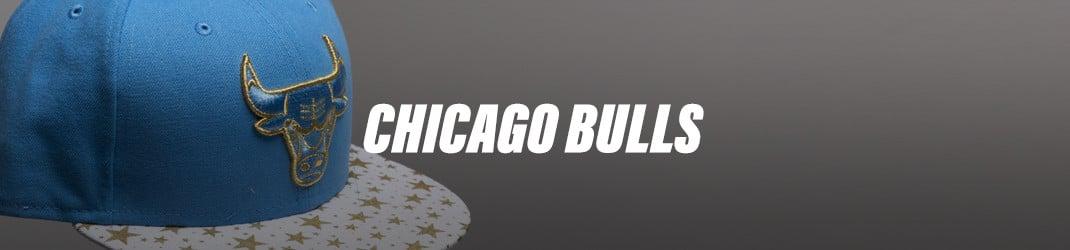 Articles Chicago Bulls pour les fans de mode et de sport