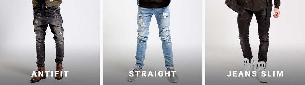 Jeans homme : Cultes depuis 1873