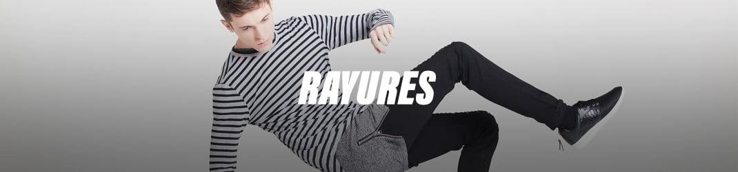 Marinières : Donne un peu de « french touch » à ton style