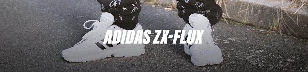 adidas ZX Flux ― rento tennarimalli, joka sopii kaikille