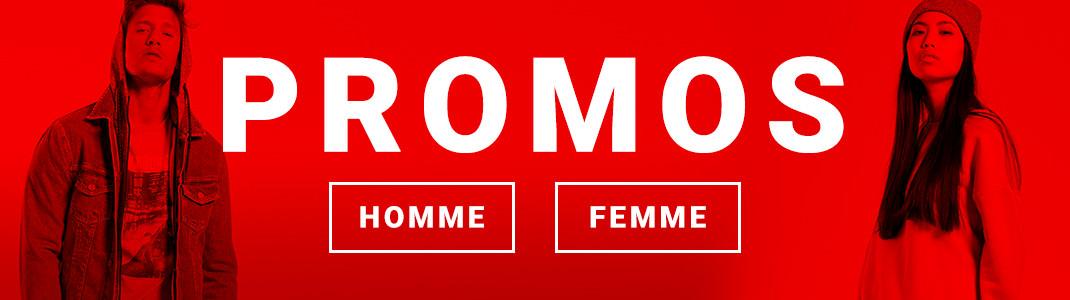 outlet de marques DefShop pour femme