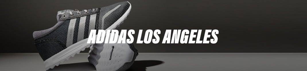 adidas Los Angeles: moderne sneakers met retroflair