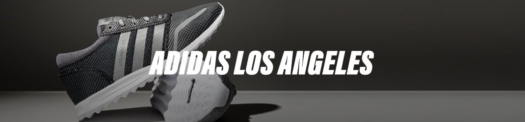 adidas Los Angeles – moderner Sneaker mit Retro-Flair