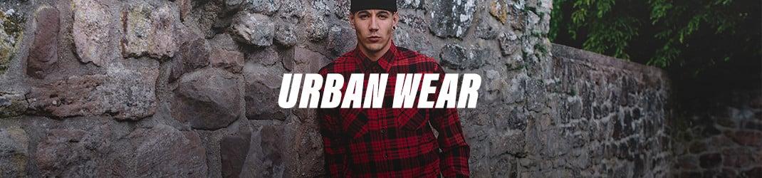 La mode urbaine c'est sur DefShop !