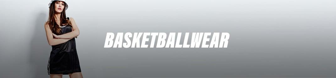 Fan de basket, opte pour l'attitude qui s'adapte à ton sport avec le vêtement basket