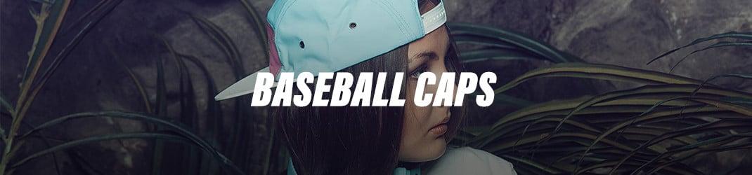 Coole baseballcaps voor een nonchalante streetstyle