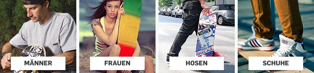Skater Schuhe