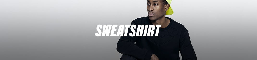 Angesagte und moderne Sweatshirts bei DefShop