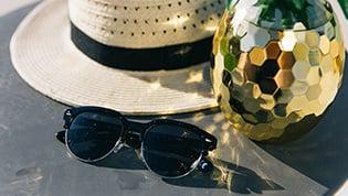 Sommer, Sonne, Sonnenbrillen..