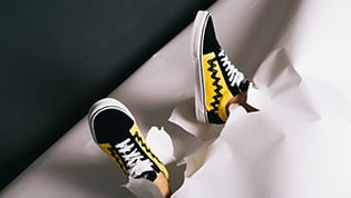 Discover sneakers for your everyday style