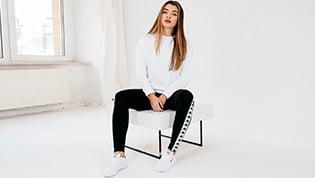 Leggings - Bequem & stylish