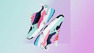 Musthave: adidas Falcon