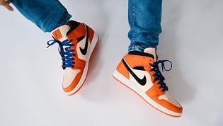 Neue Sneaker Trends