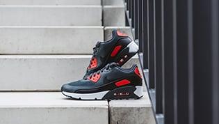 Air Max - Entdecke die beliebtesten Nike Sneaker