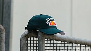New In: Caps