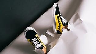 Entdecke Sneakers für Deinen Everyday-Style