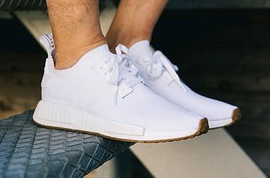 Sommer Sneaker Herren