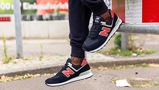 New Style - New Balance