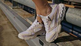 Nike Baskets