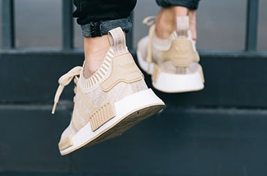Baskets adidas NMD