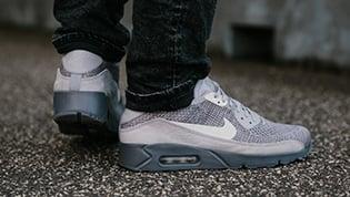Air Max - Discover the most popular Nike sneakers