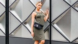 Kleider - Mini, Midi oder doch lieber Maxi?