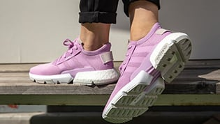 adidas P.O.D. Sneakers