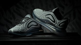 Nouvelles sneakers
