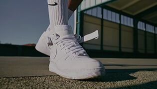 Musthave: Nike Air Force 1
